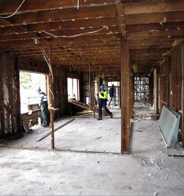 PK Demolition Internal Strip Out Demolition Service